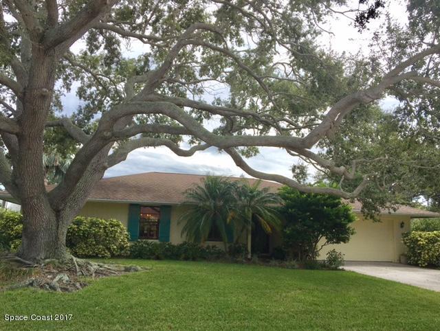 Single Family Detached, 1 Story - Indialantic, FL (photo 1)