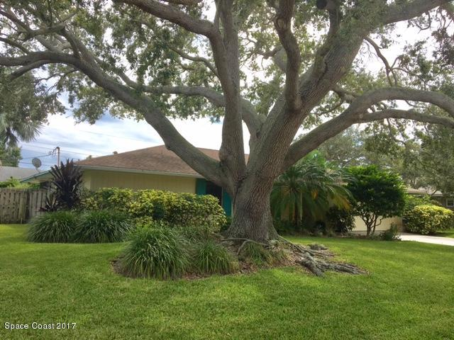 Single Family Detached, 1 Story - Indialantic, FL (photo 2)