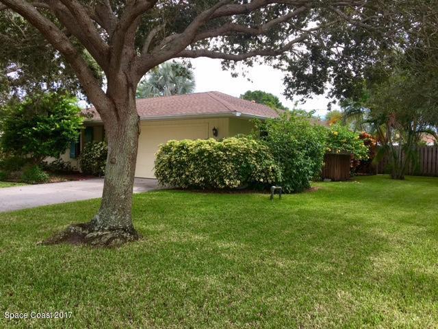 Single Family Detached, 1 Story - Indialantic, FL (photo 3)