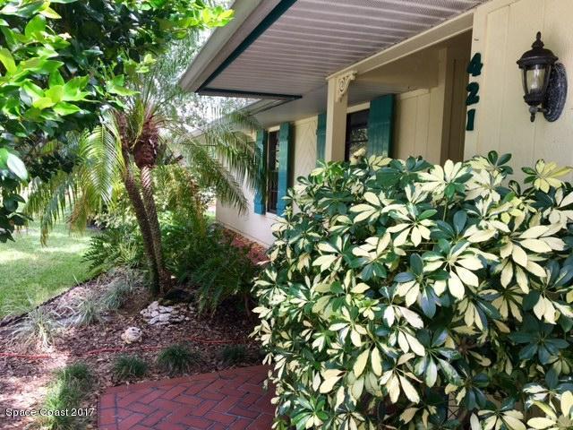Single Family Detached, 1 Story - Indialantic, FL (photo 4)