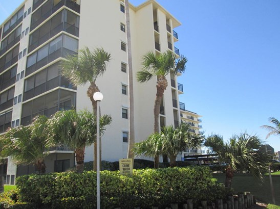 Condo, One Story - No Stairs - Indian Harbour Beach, FL (photo 1)