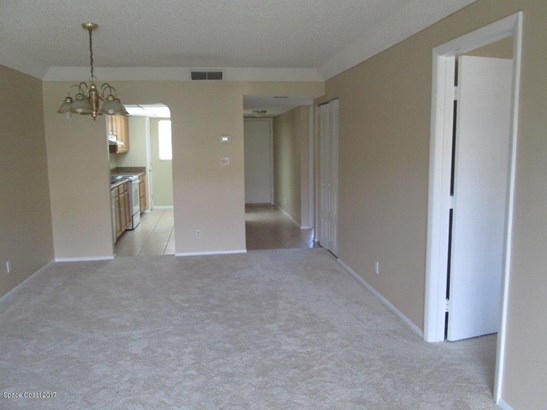Condo, One Story - No Stairs - Indian Harbour Beach, FL (photo 5)
