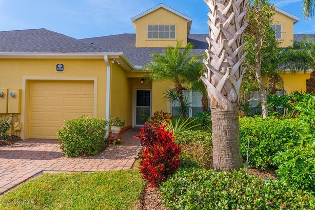 Townhouse, One Story - No Stairs - Melbourne, FL (photo 1)