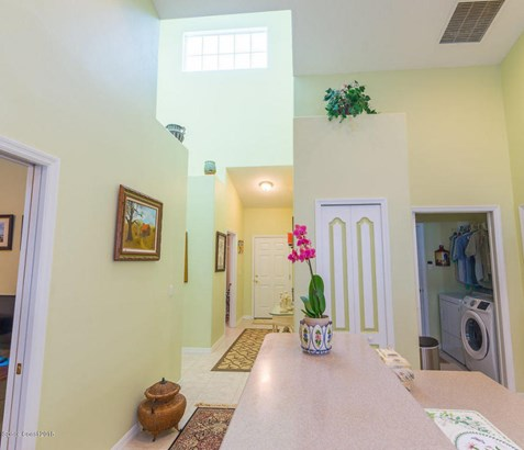 Townhouse, One Story - No Stairs - Melbourne, FL (photo 3)