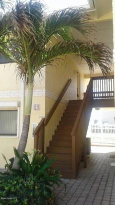 Condo, 2 Story - Satellite Beach, FL (photo 1)