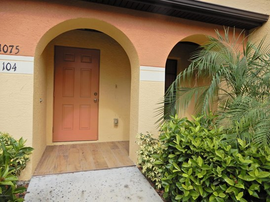 Townhouse, 2 Story - Melbourne, FL (photo 3)