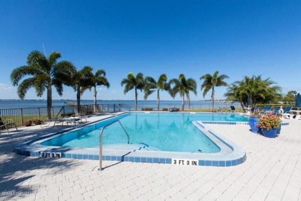Condo, 2 Story - Melbourne Beach, FL (photo 2)