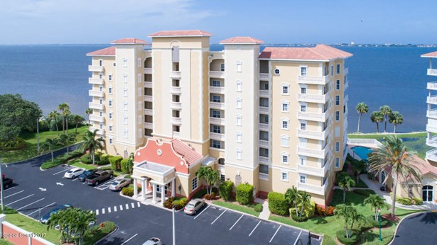 3+ Stories, Condo - Palm Bay, FL (photo 1)