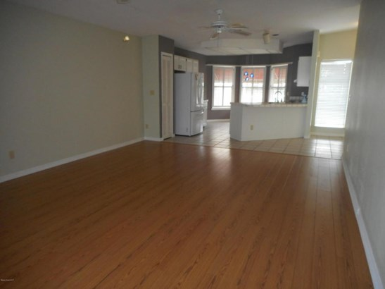1 Story, Half Duplex - Melbourne, FL (photo 3)