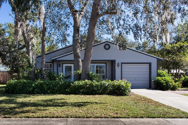 Single Family Detached, 1 Story - Titusville, FL (photo 1)