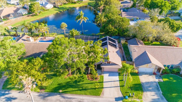 Single Family Detached, 1 Story - Palm Shores, FL (photo 3)