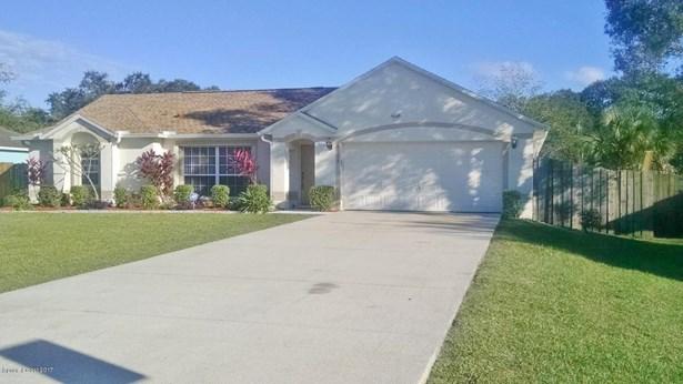 Single Family Detached, 1 Story - Cocoa, FL (photo 1)