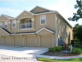 Townhouse, 2 Story - Rockledge, FL (photo 1)