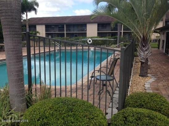 1 Story, Condominium - Melbourne, FL (photo 5)