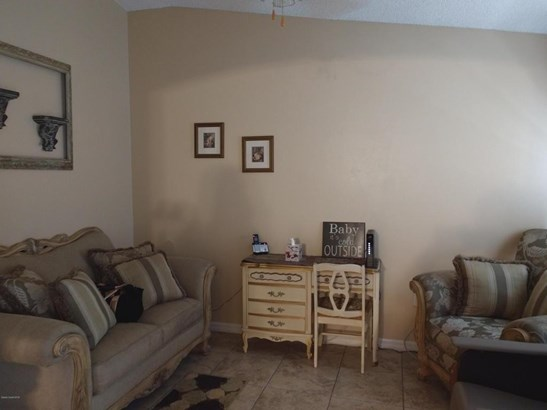 Single Family Detached, One Story - No Stairs - Palm Bay, FL (photo 5)