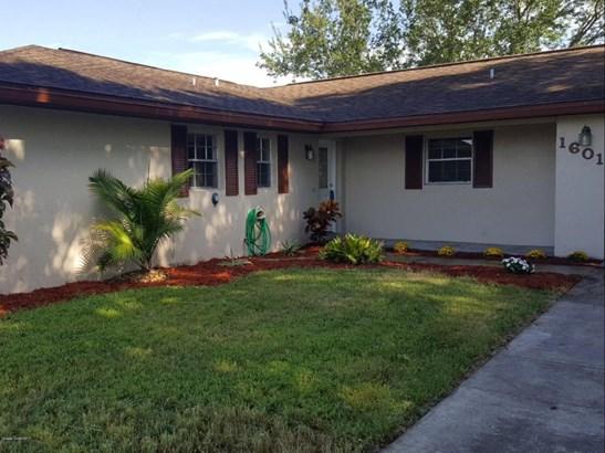 Single Family Detached, 1 Story - Palm Bay, FL (photo 4)