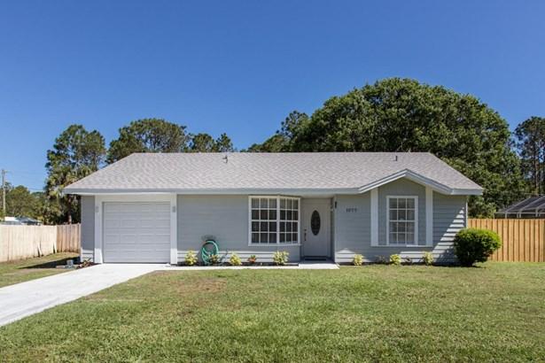Single Family Detached, 1 Story - Palm Bay, FL (photo 1)
