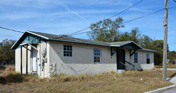 1 Story, Half Duplex - Mims, FL (photo 1)