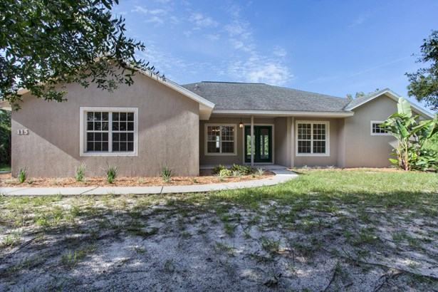 Single Family Detached, 1 Story - Grant Valkaria, FL (photo 1)