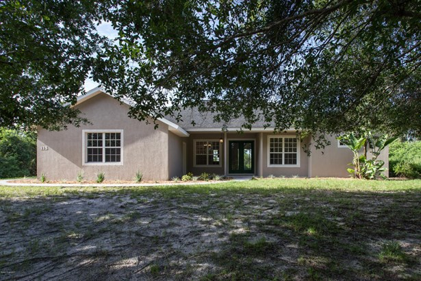 Single Family Detached, 1 Story - Grant Valkaria, FL (photo 3)