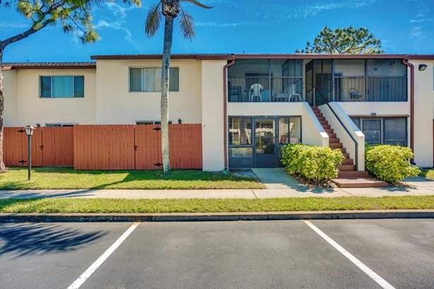 1 Story, Condominium - Melbourne, FL (photo 1)