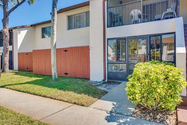 1 Story, Condominium - Melbourne, FL (photo 2)