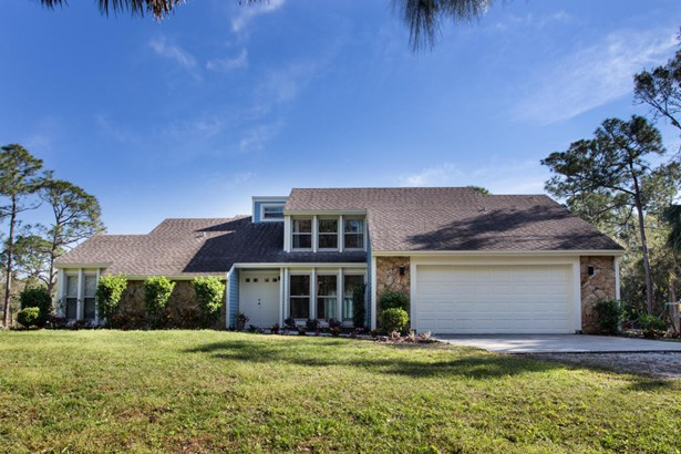 Single Family Detached, 2 Story - Malabar, FL (photo 1)