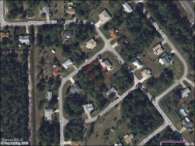 Residential - Palm Bay, FL (photo 1)