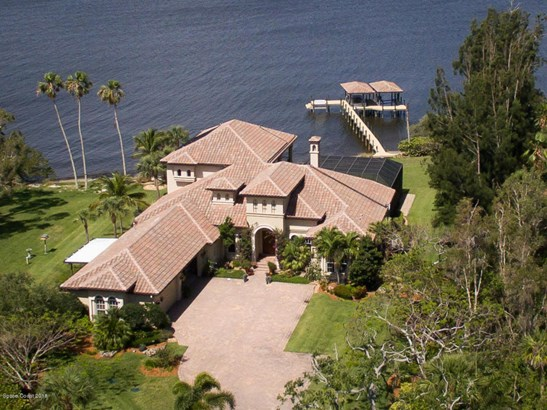 Single Family Detached, 2 Story - Merritt Island, FL (photo 4)