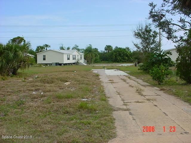 Residential - Barefoot Bay, FL