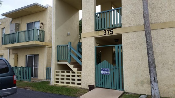 1 Story, Condo - Cape Canaveral, FL (photo 1)