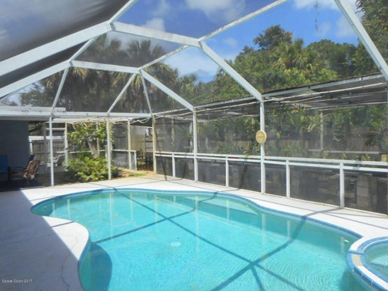 Single Family Detached, One Story - No Stairs - Palm Bay, FL (photo 2)