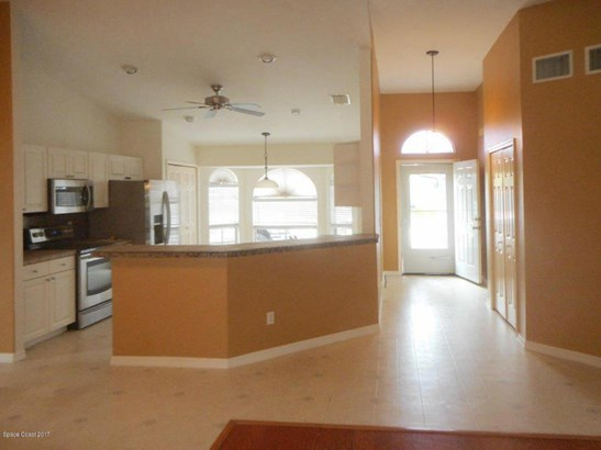 Single Family Detached, One Story - No Stairs - Palm Bay, FL (photo 3)