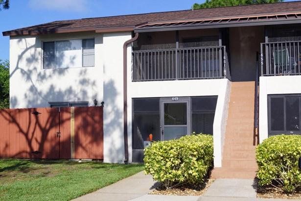 Condominium, 2 Story - Melbourne, FL (photo 1)