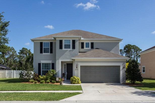 Single Family Detached, 2 Story - Palm Bay, FL (photo 1)