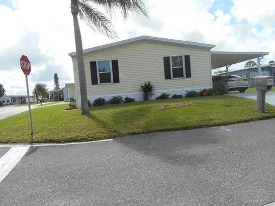 1 Story, Mobile/Manufactured - Palm Bay, FL (photo 1)