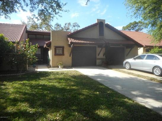 Townhouse, 1 Story - Palm Bay, FL (photo 1)
