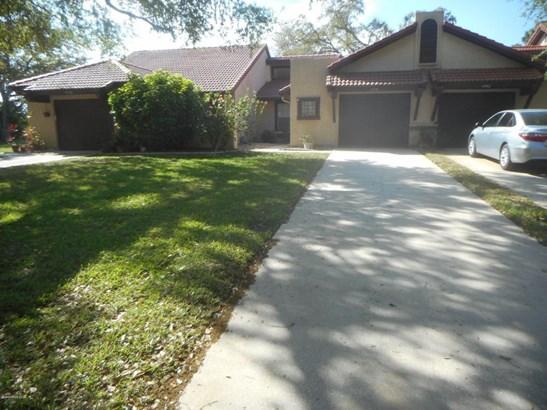 Townhouse, 1 Story - Palm Bay, FL (photo 3)