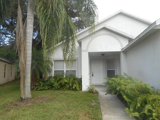 Single Family Detached, One Story - No Stairs - Melbourne, FL (photo 2)