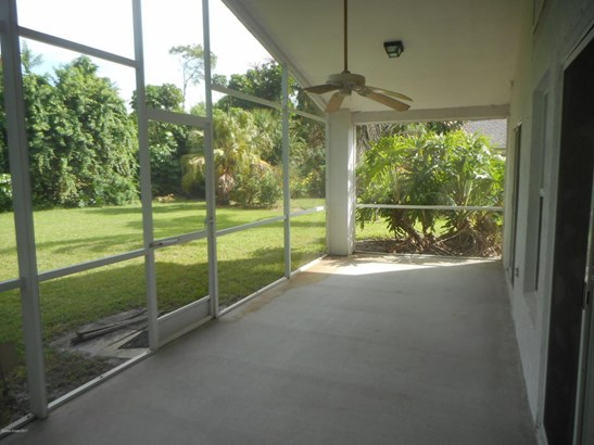 Single Family Detached, One Story - No Stairs - Melbourne, FL (photo 3)
