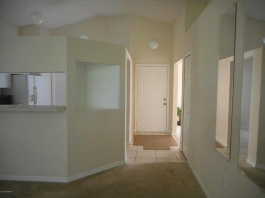 Single Family Detached, One Story - No Stairs - Melbourne, FL (photo 4)