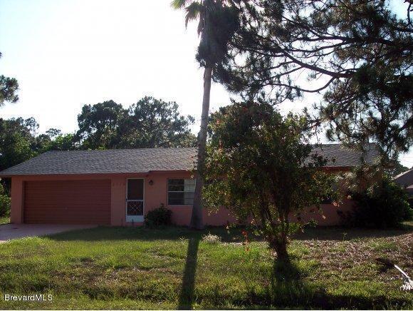 1 Story - Palm Bay, FL (photo 1)