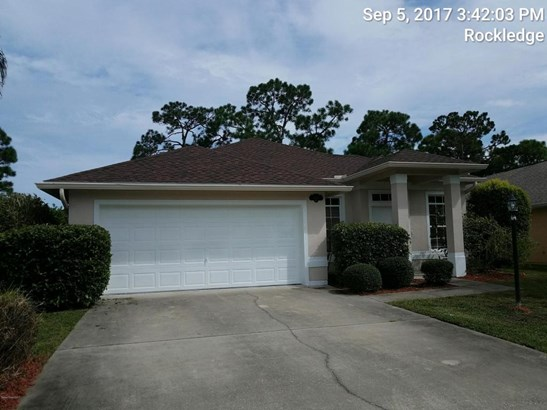 Single Family Detached, 1 Story - Rockledge, FL (photo 1)