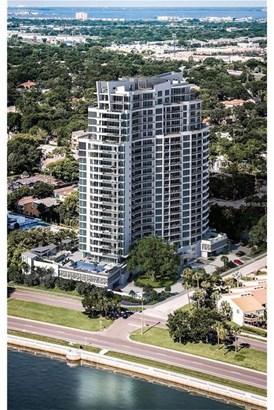 3401 Bayshore Boulevard 1801, Tampa, FL - USA (photo 1)