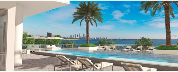 3401 Bayshore Boulevard 1801, Tampa, FL - USA (photo 4)