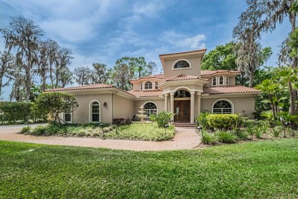 15521 Lake Magdalene Boulevard, Tampa, FL - USA (photo 1)