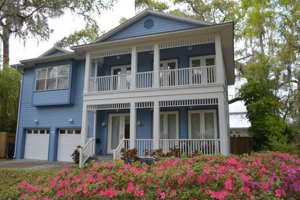 4613 West Sylvan Ramble Street, Tampa, FL - USA (photo 1)