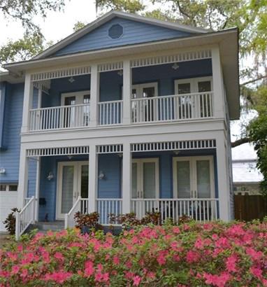 4613 West Sylvan Ramble Street, Tampa, FL - USA (photo 2)