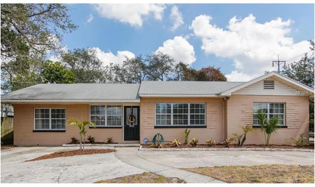 4001 West Fig Street, Tampa, FL - USA (photo 1)