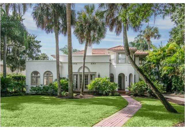804 South Bayside Drive, Tampa, FL - USA (photo 1)